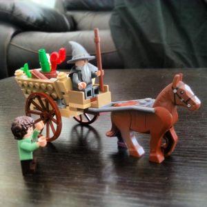 Bilbo & Frodo